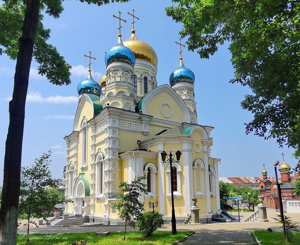 Казачество и православие